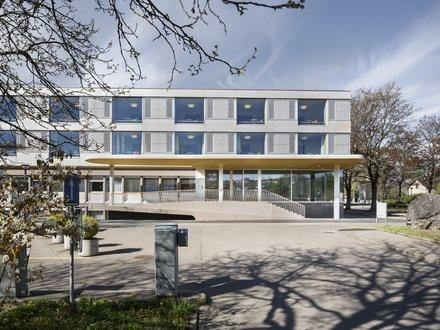 Clinique Lengg, Zurich