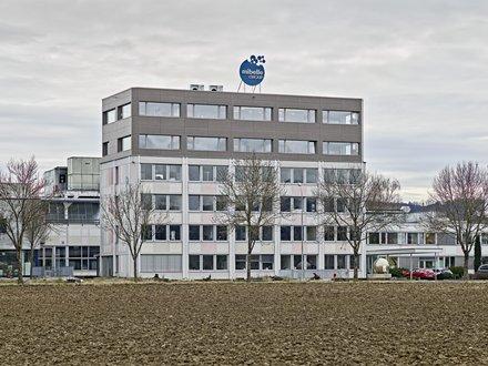 Mibelle Betriebsgebäude, Buchs