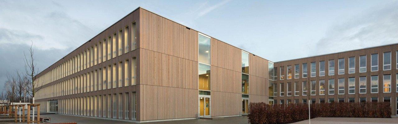 Gymnasium Nord, Frankfurt am Main