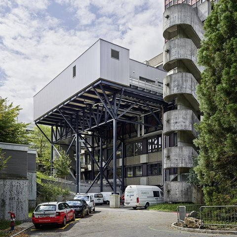 Luzerner Kantonsspital Luzern