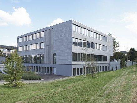 Extension d`un groupe scolaire Oberfeld, Oftringen