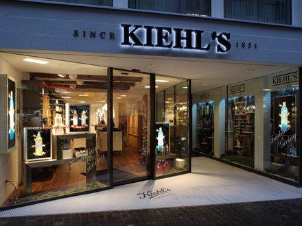 Kiehl's Shop Zürich