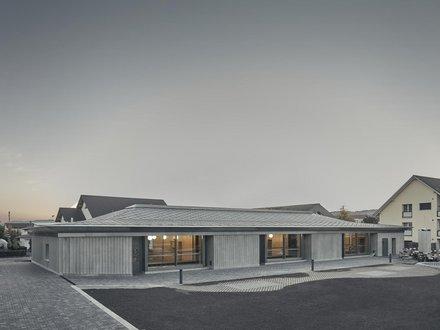 Kindergarten, Würenlingen