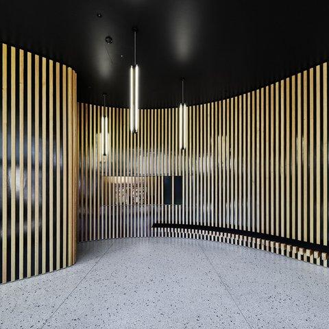 Lobby, Basel