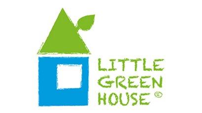 Partenariat Little Green House - ERNE