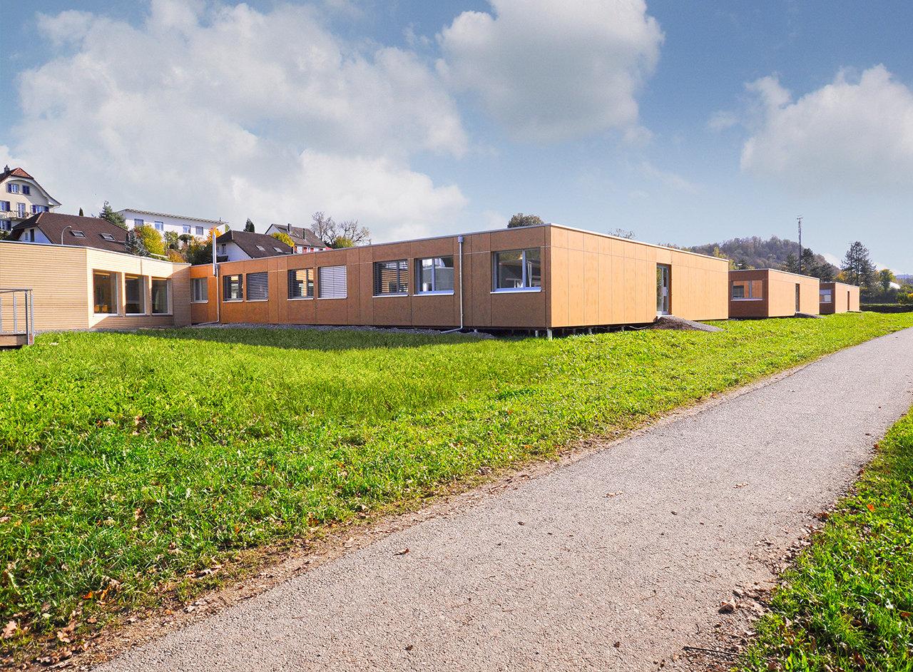 Alterszentrum Acherhof, Schwyz