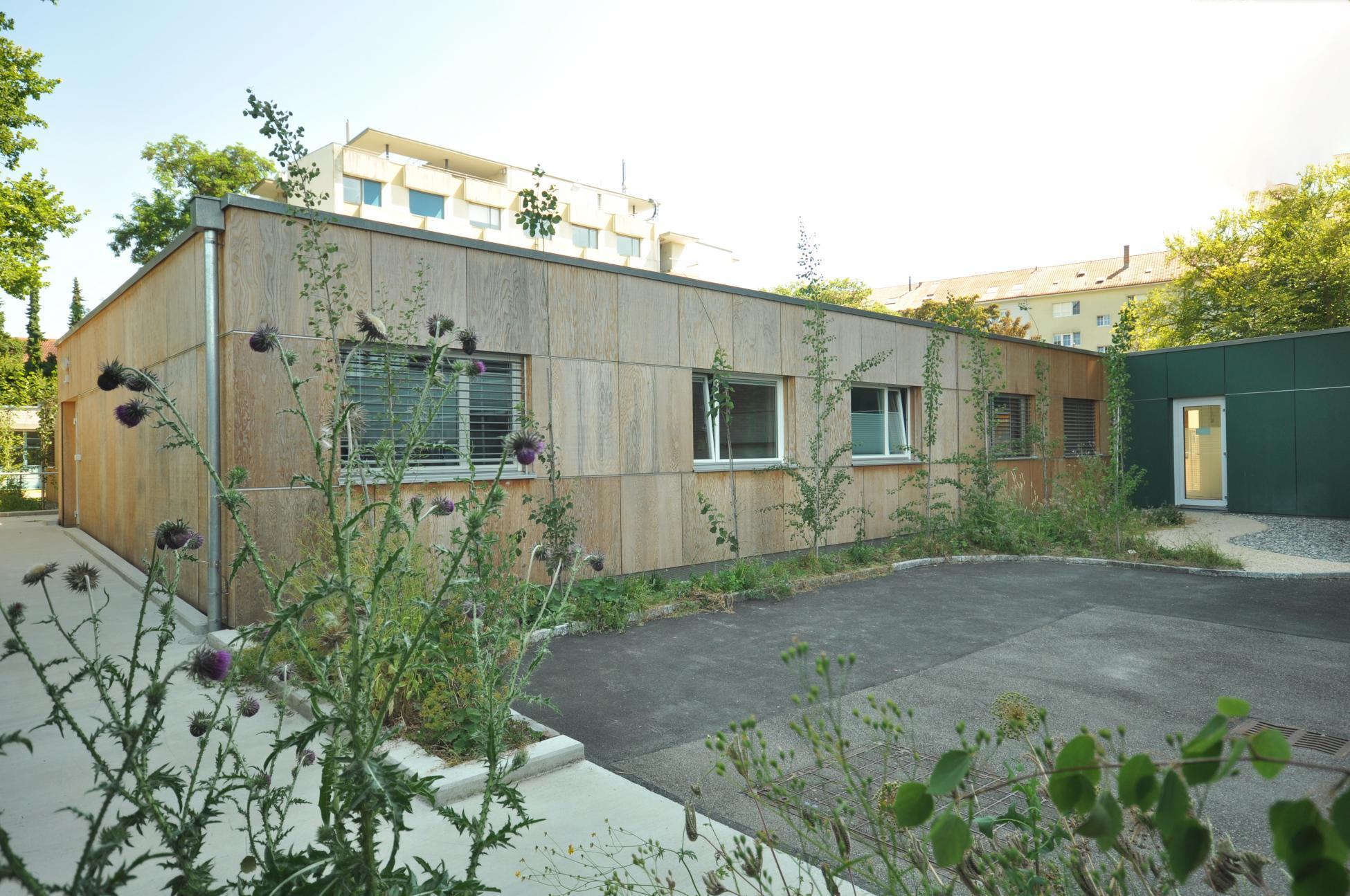 Felix Platter-Spital, Basel