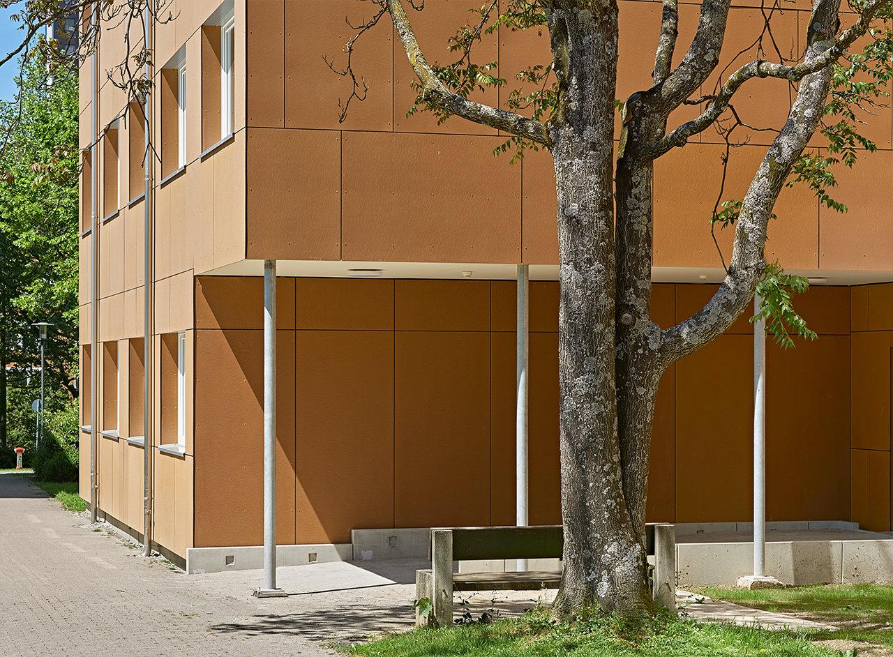 Geriatrische Klinik, St. Gallen