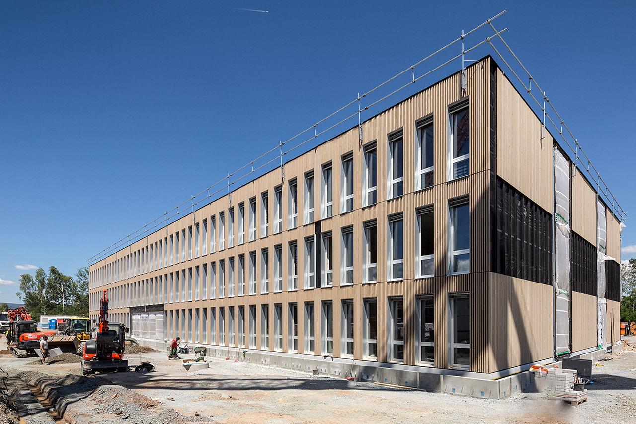 Gymnasium Frankfurt-Nord