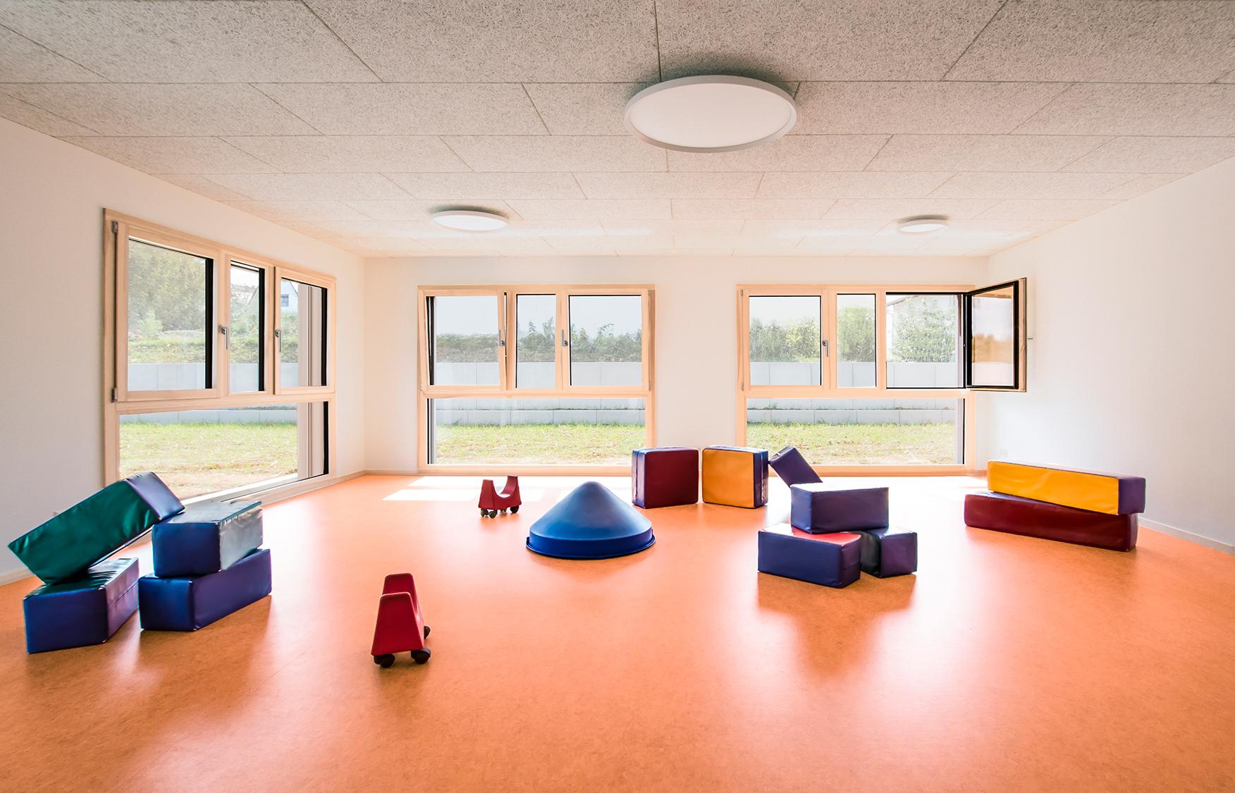 Kindertagesstätte, Dusslingen