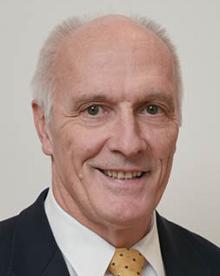 Robert Etter