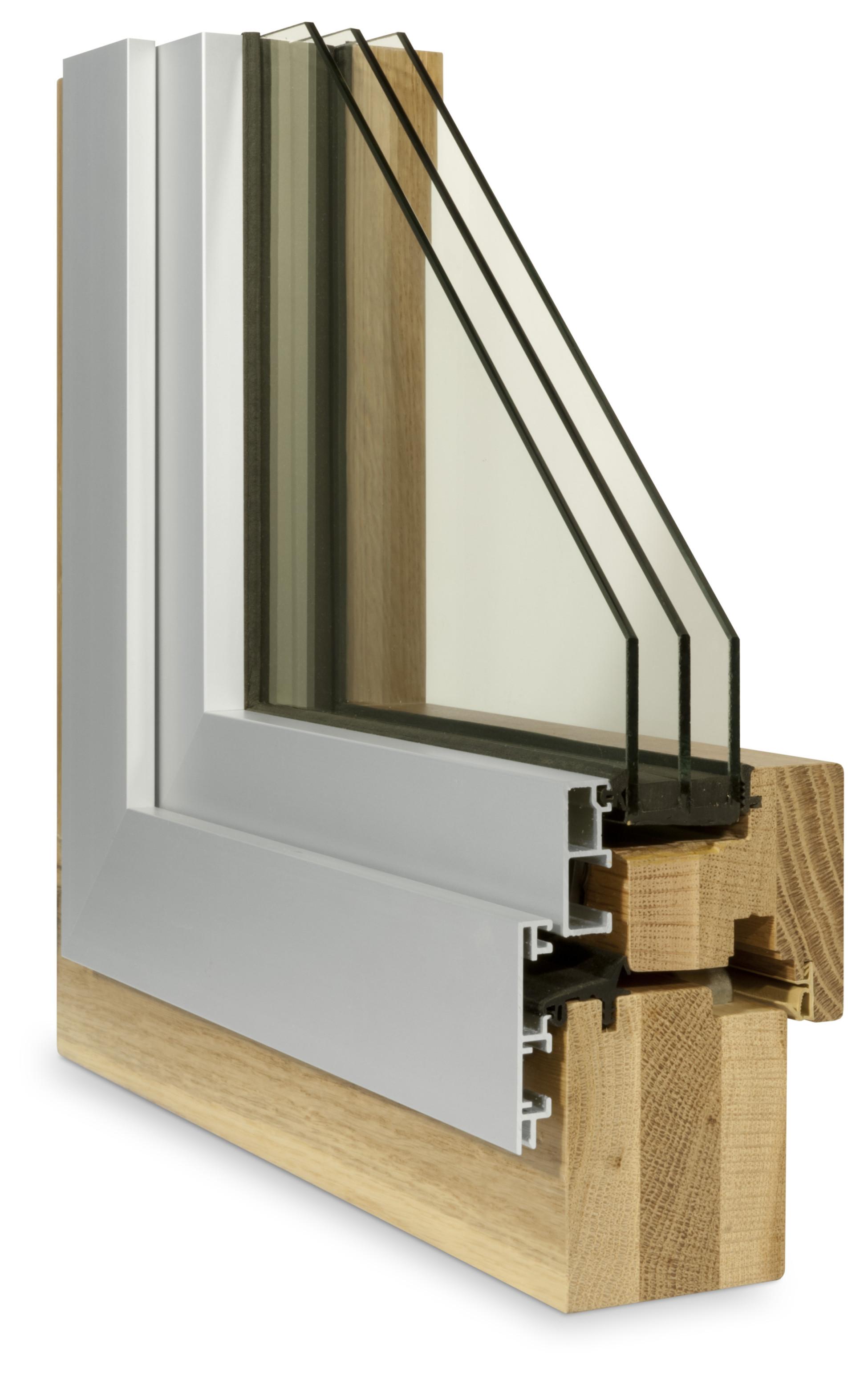 Fensterschnittmuster
